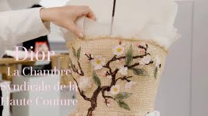 la chambre syndicale la chambre syndicale de la haute couture a history of
