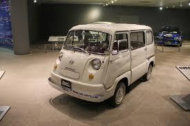 subaru minivan 2016 1961 subaru sambar subaru ua u2013 driven to write