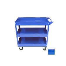 Lowes Metal Shelving Shop Excel 30 7 In Utility Cart At Lowes Com