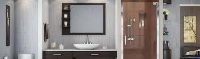 Dreamline Infinity Shower Door by Shower Doors Builddirect