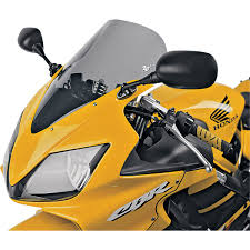 zero gravity sport touring windscreen for cbr600f4i 01 06