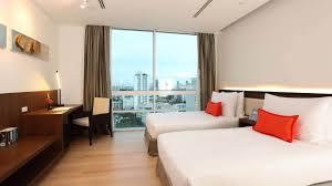 shama sukhumvit bangkok three bedroom apartment