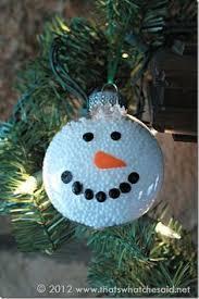 marshmallow snowman ornament marshmallow snowman and activities