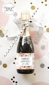 Gifts To Ask Bridesmaids To Be In Wedding Ways To Ask Bridesmaids Popsugar Love U0026