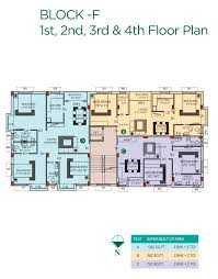 800 sq ft 2 bhk 2t apartment for sale in eden group belvedere
