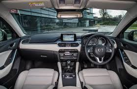 pictures of mazda cars mazda 6 2 2 175 sport nav 2015 review by car magazine