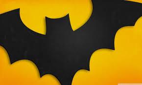 halloween bat hd desktop wallpaper widescreen high definition