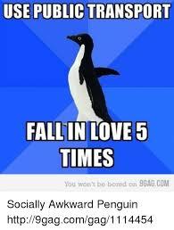 Socially Awkward Penguin Memes - 25 best memes about socially awkward penguin socially awkward