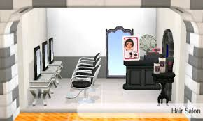 Salon Cabinets Style Boutique 2 Fashion Forward Guide Caprice Chalet Hair