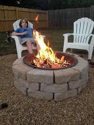 Backyard Fireplace Ideas 15 Diy Outdoor Fireplace Ideas To Combat The Winter Chill