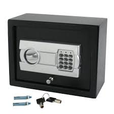 Security Cabinet Zeny Electronic Drawer Safe Pistol Box Lock Storage Safes Cabinet