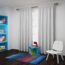 Eclipse Kendall Curtains Amazon Com Eclipse Kids Kendall Blackout Thermal Curtain Panel