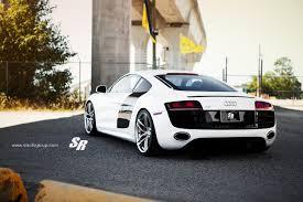 audi r8 2014 white 2014 audi r8 v10 pur wheels tuning white wallpaper 1460x973 401032