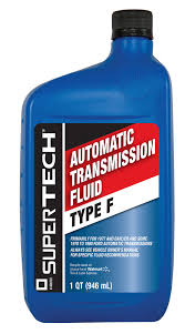super tech automatic transmission fluid type f walmart com