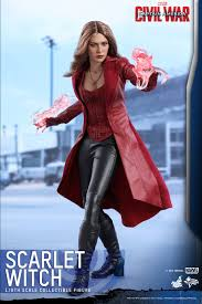 scarlet witch original costume scarlet witch archives the toyark news