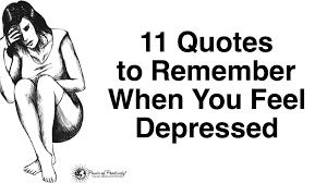 depressed quotes jpg