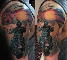 motorcycle tattoo design my tatty ideas pinterest motorcycle
