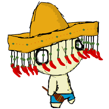 cartoon sombrero super sombrero onion boy by cc sakuraavalon cc on deviantart