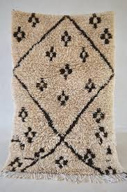 those who dream by day beni ourain rug 5 u00272
