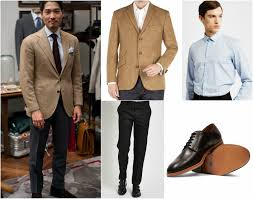 how to wear a tweed jacket the idle man