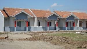 pt pp will build 6000 units of homes for low income society