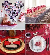 cheap valentines day decorations valentines day wedding decor table decorations buy