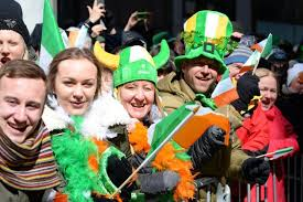 which is the correct st patrick u0027s day abbreviation u0027paddy u0027s u0027 or