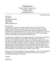 cover letter for resume quality control australian curriculum