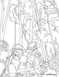 fireman coloring pages 6 free coloring pages people and their
