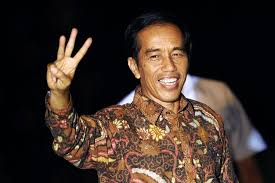 profil jokowi dan jk joko widodo wins indonesia presidential election wsj