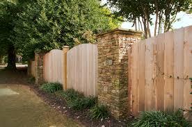 privacy fence shadow box fence atlanta decking u0026 fence