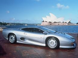 jaguar car rare exotic car pictures jaguar xj220