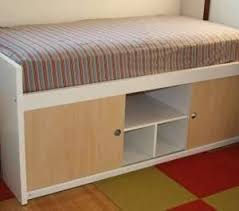 Bed With Drawers Underneath Ikea Storage Bed Large Size Of Bedroom Beds For Small Rooms Ikea