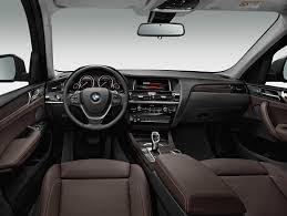 2015 bmw x3 preview j d power cars