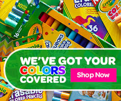 crafts crayola