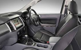 ford ranger interior 2018 ford ranger interior new concept cars