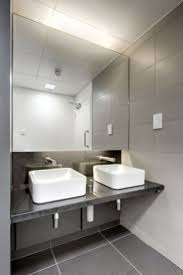Best Public Restrooms Images On Pinterest Bathroom Ideas - Commercial bathroom design ideas