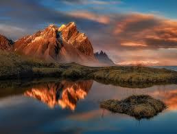 the u0027horny u0027 mountains of east iceland vestrahorn brunnhorn