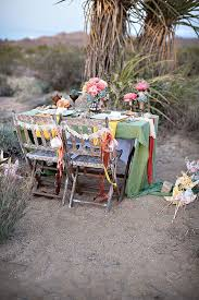 breathtaking outdoor table decorations