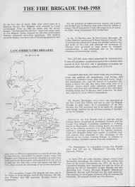 modern kitchen brigade lancashire fire brigades 1948 1988 blackburn fire history
