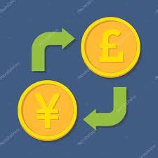 bureau de change livre sterling bureau de change yen yuan et la livre sterling image