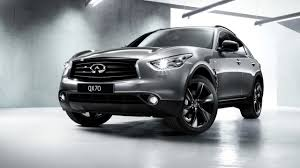 jeep infinity infiniti qx70 review top gear
