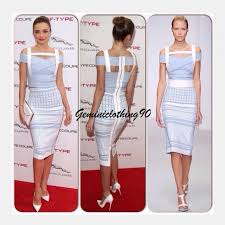 29 best bodycon bandage dresses celebrity style gemoniclothing90