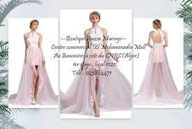 robes soirã e mariage robe de soirée robe du soir anissa mariage alger accueil