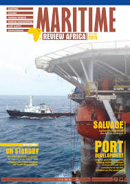 maritime review africa september october 2015 by more maximum