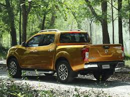 nissan truck 2018 all new nissan pickup truck page 4
