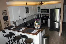 remodel small kitchen ideas our diy kitchen remodel the full reveal u2013 ellery designs