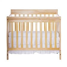 Mini Crib With Wheels The Best 5 Cribs For Small Spaces In 2018 Saver Network