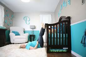 Decorating Bedroom Ideas Captivating 40 Bedroom Decorating Ideas Baby Boy Inspiration