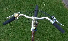 Comfort Bicycle Handlebars Bicycle Build Auckland Bike Slob